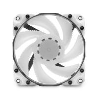EK Vardar X3M 120ER D-RGB 120mm Fan - White