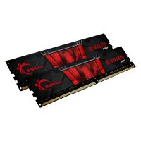 G.Skill 32G (2x16G) F4-3200C16D-32GIS PC4-25600 DDR4 3200 Mhz