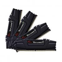 G.Skill 32G (4x8G) F4-4000C18Q-32GVK DDR4 4000MHz Ripjaws V