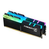 G.Skill 32GB (2x16GB) F4-3200C16D-32GTZRX Trident Z 3200MHz AMD RGB DDR4 RAM