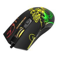 Marvo M209 Gaming Mouse