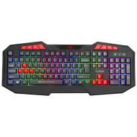 Marvo K602 Membrane Gaming Keyboard