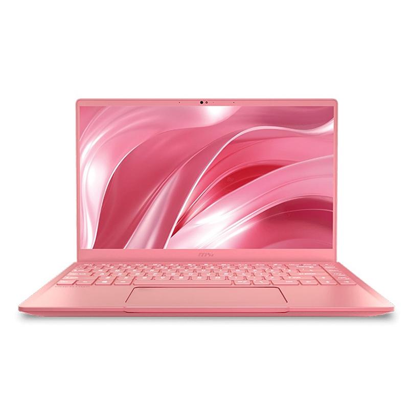MSI Prestige 14 14in FHD i7 10710U GTX 1650 1TB SSD Gaming Laptop (A10SC-097AU)
