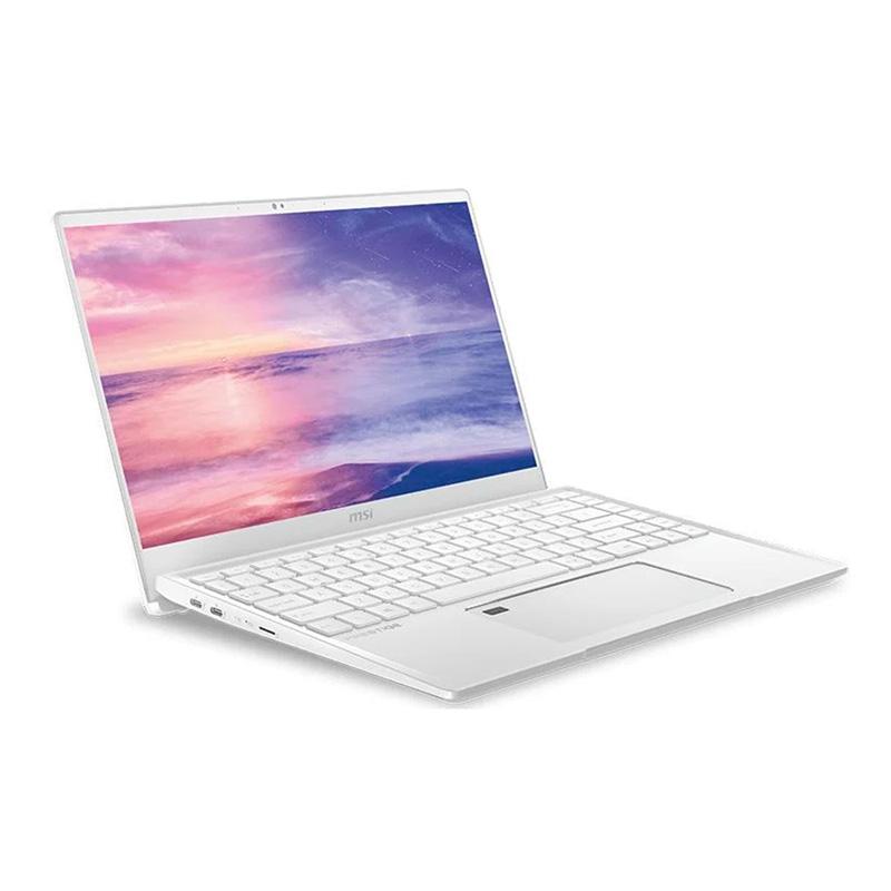 MSI P14 14in FHD i7-10710U MX330 512GB SSD Laptop (A10RAS-214AU)