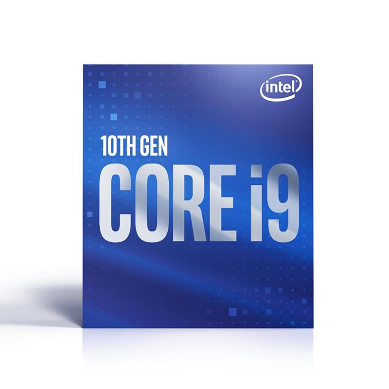 Intel Core i9 10900 10 Core LGA 1200 2.80GHz CPU Processor