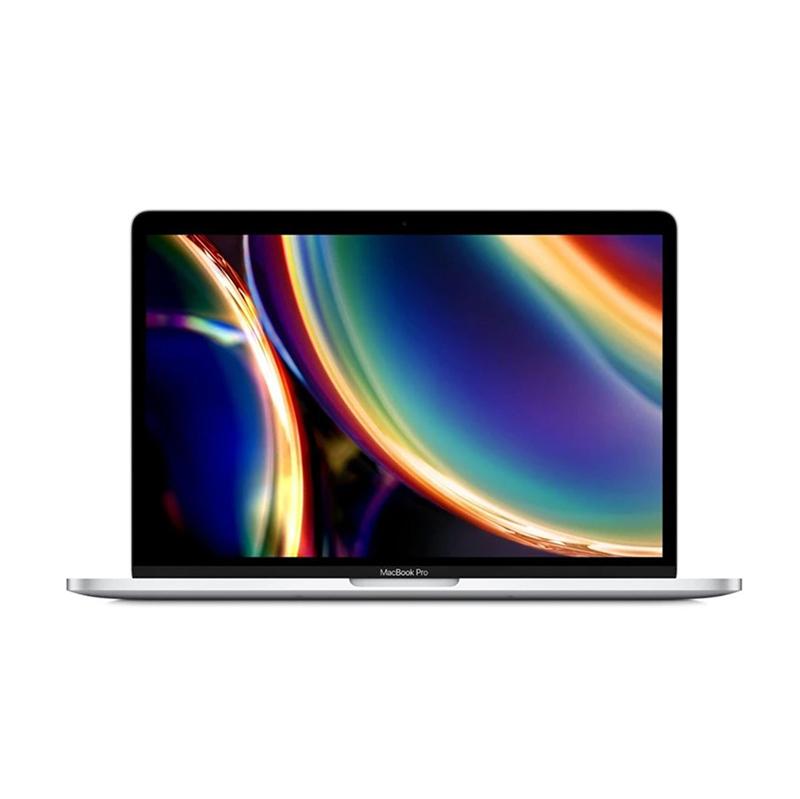 Apple 13in MacBook Pro - 1.4GHz 8th Gen Intel i5 256GB - Silver (MXK62X/A)