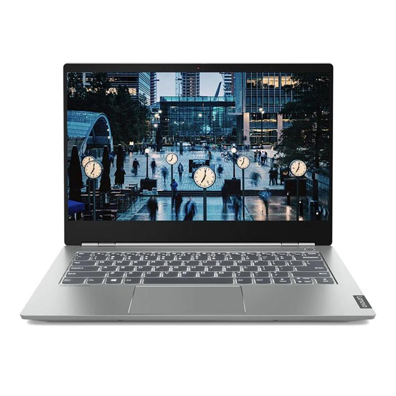Lenovo ThinkBook 14in FHD i7 10510U 16GB RAM 256GB SSD 16GB RAM W10P Laptop (20RS002EAU)