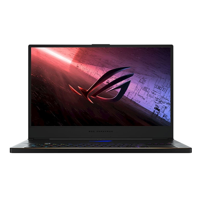 Asus ROG Zephyrus 17.3in WQHD 300Hz i7 10875 RTX2070 Super 1TB SSD Gaming Laptop (GX701LWS-HG056T)