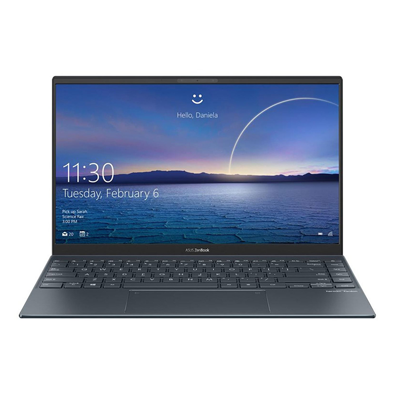 Asus ZenBook 14in FHD i7 1065G7 512GB SSD Laptop (UX425JA-BM090R)
