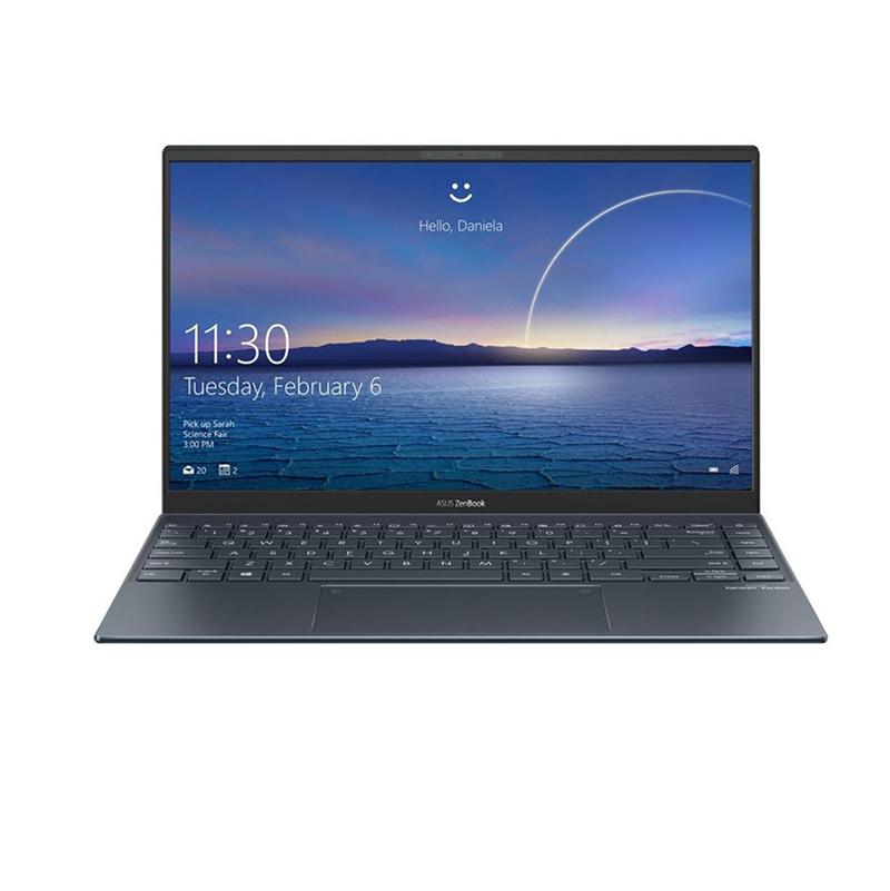 Asus ZenBook 14in FHD i5 1035G1 512GB SSD 8GB RAM W10P Laptop (UX425JA-BM089R)