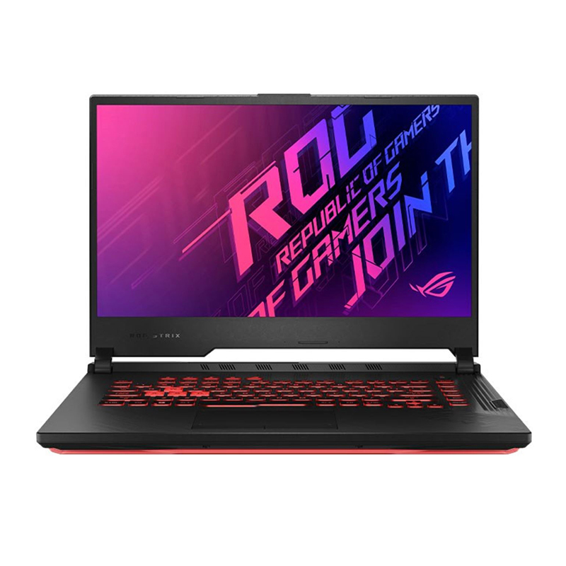Asus ROG Strix G 15.6in FHD i7-10750H RTX2070 512GB SSD 16GB RAM W10H Gaming Laptop (G512LW-HN038T)