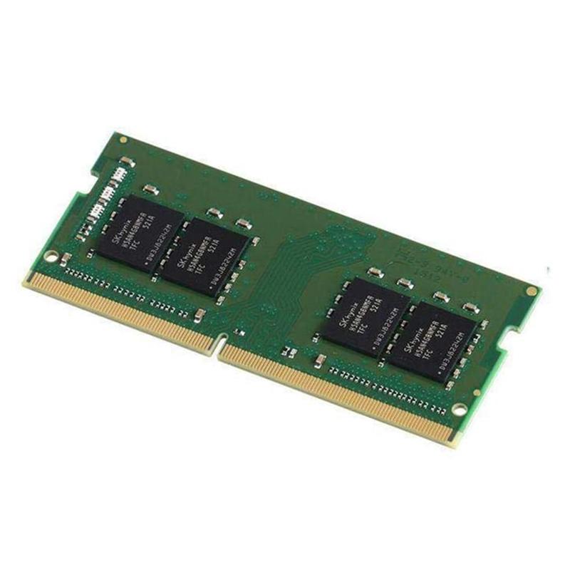 Kingston 8GB (1x8GB) KVR32S22S8/8 3200MHz DDR4 SODIMM RAM