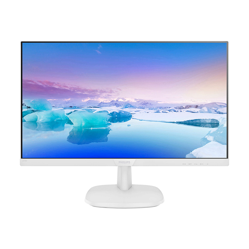 Philips 27in FHD IPS Monitor (273V7QDAW)