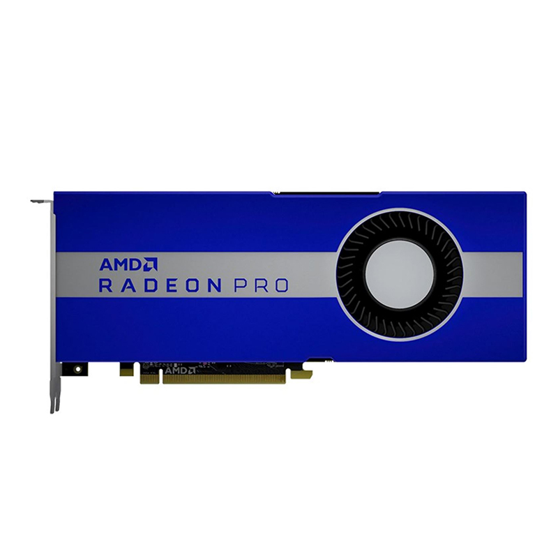 AMD Radeon Pro W5500 8G Worksation Graphics Card