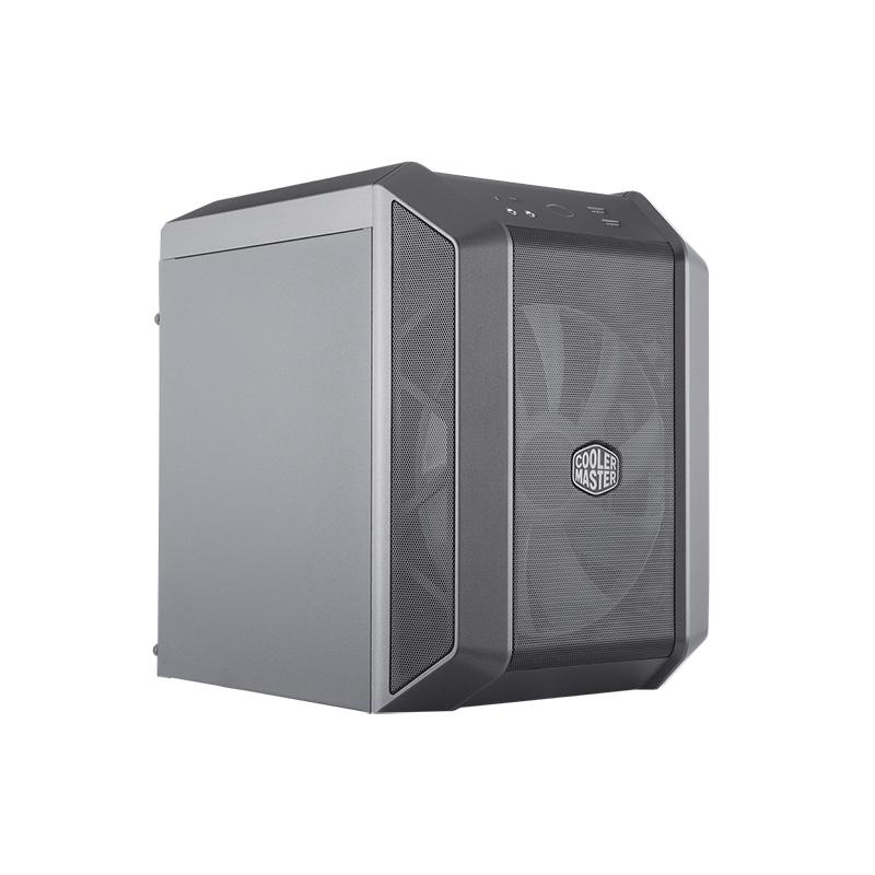 Cooler Master Mastercase H100 RGB ITX Case