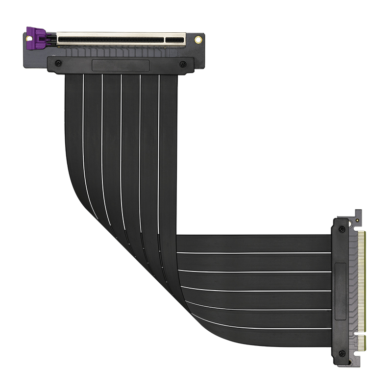 Cooler Master Riser Cable PCIe 3.0 X16 V2 - 300MM