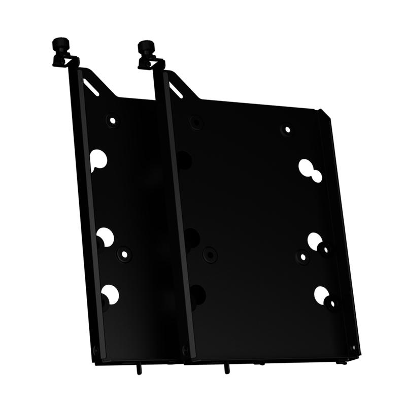 Fractal Design HDD Tray Kit Type B - Black (2 Pack)