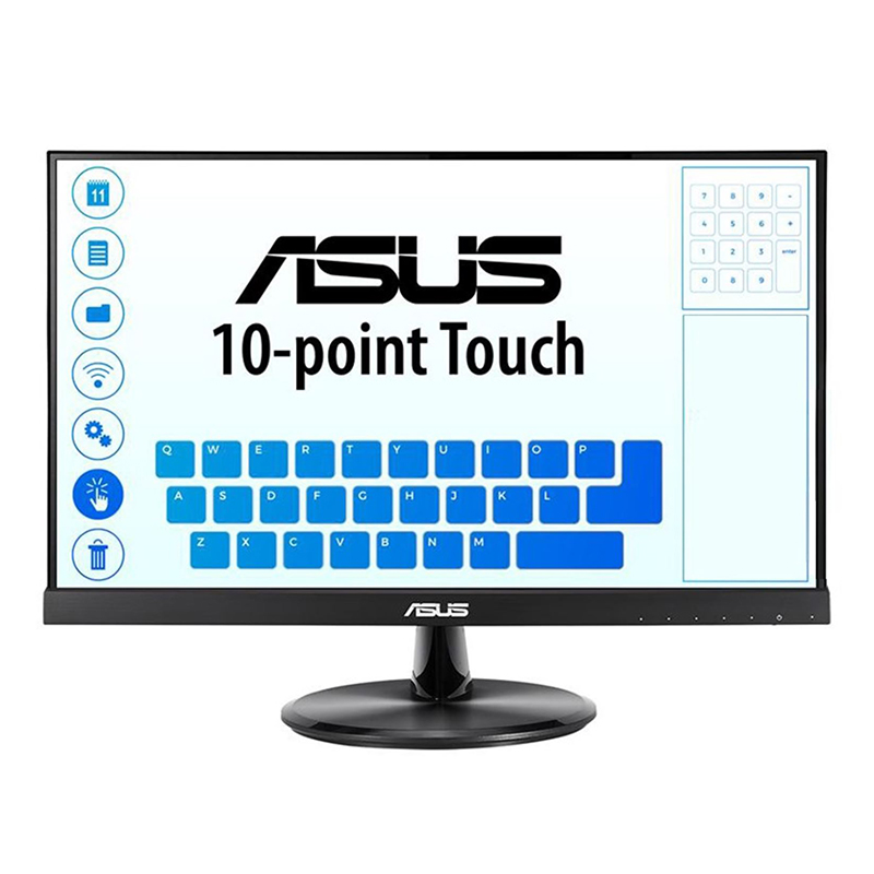 Asus 21.5in FHD IPS Multi Touch Monitor (VT229H)