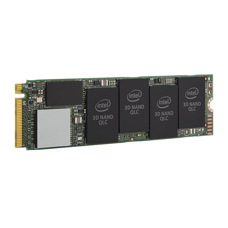 Intel 1TB 665p Series M.2 NVMe PCIe SSD