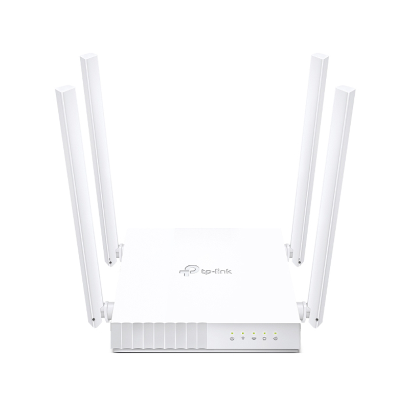 TP-Link Archer C24 AC750 Dual Band WiFi Router