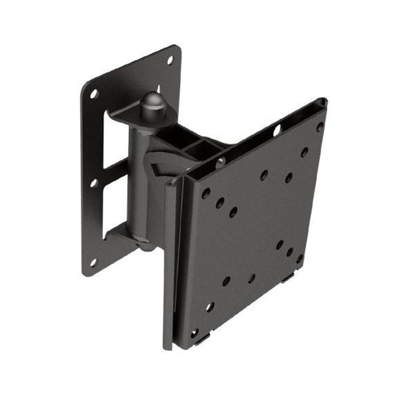 Brateck LCD Swivel Wall Mount Bracket Vesa 50mm/75mm/100mm up to 30kg