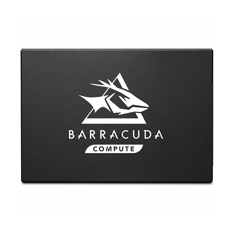 Seagate 480GB Barracuda Q1 2.5in SATA SSD