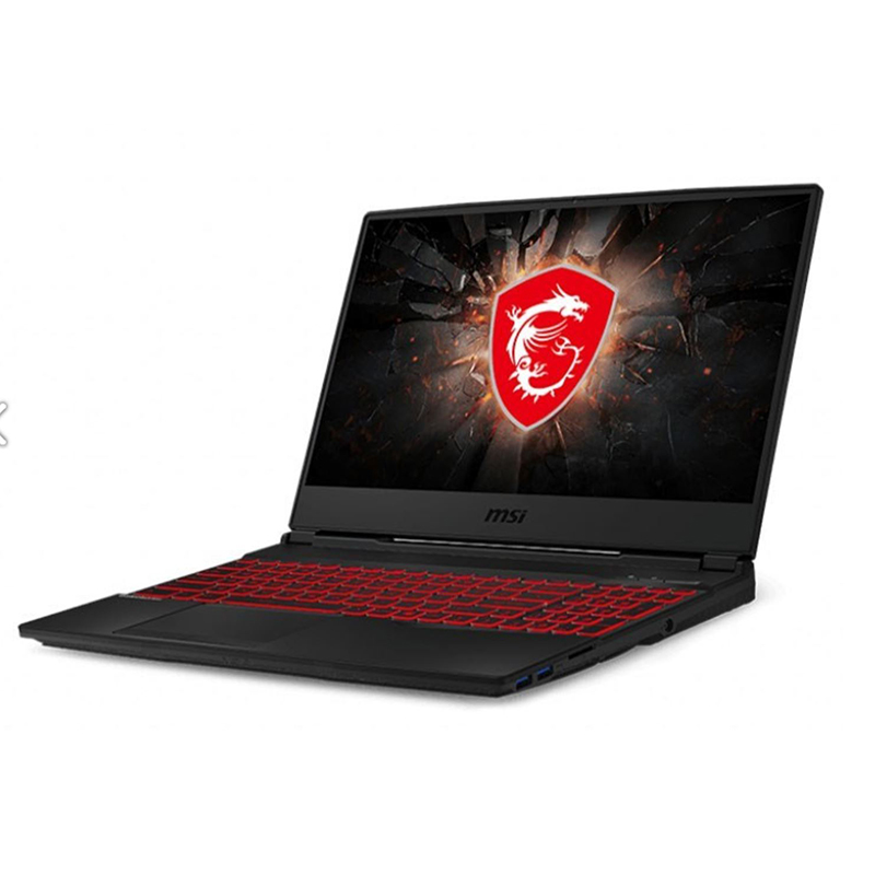 MSI GL65 Leopard 15.6in FHD 144Hz i7 10750H RTX2070 Super 512GB SSD Gaming Laptop (10SFSK-272AU)