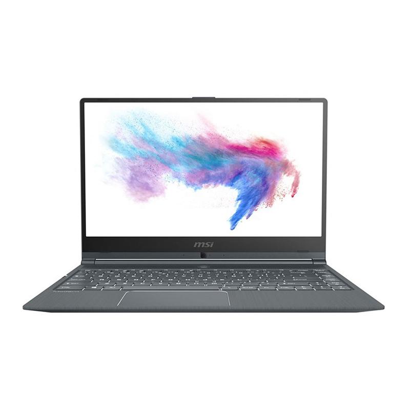 MSI Modern 14in FHD IPS i5 10210U 512GB SSD 8GB RAM W10H Laptop (A10M-1048AU)