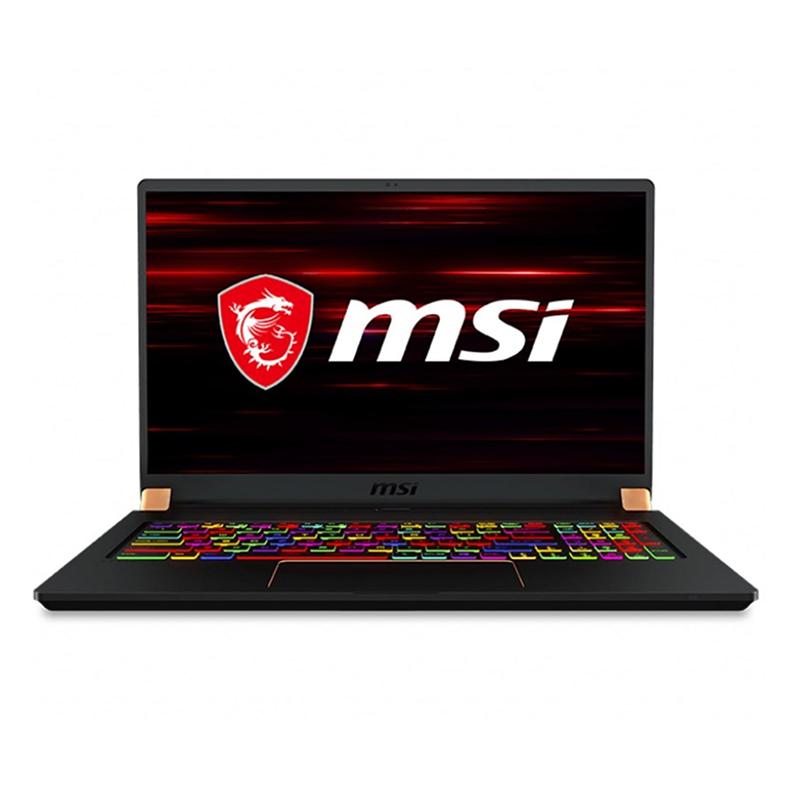 MSI GS75 Stealth 17.3in FHD 300Hz i7 10875H RTX2080 Super 1TB SSD 32GB RAM W10P Gaming Laptop (10SGS-481AU)