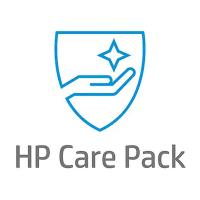 HP 5 Year Next Business Day Onsite Hardware Support Warranty for HP ZBook