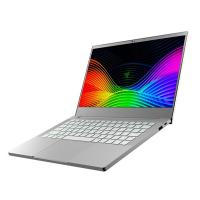 Razer Blade Stealth 13.3in FHD i7-1065G7 256GB SSD Laptop - Mercury White (RZ09-03100EM1-R3B1)
