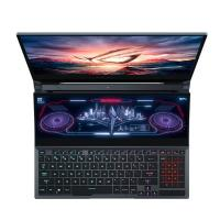 Asus ROG Zephyrus Duo 15.6in FHD 300Hz i7 10875H RTX2070 Super 1TB SSD Gaming Laptop (GX550LWS-HF046T)