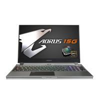 Gigabyte Aorus 15G 15.6in FHD IGZO 240Hz i7 10875H RTX2060 512GB SSD Gaming Laptop (AORUS-15G-KB-8AU2130MH)