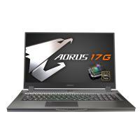 Gigabyte Aorus 17G 17.3in FHD 240Hz i7 10875H RTX2060 512GB SSD 16GB RAM W10H Gaming Laptop (AORUS-17G-KB-8AU2130MH)