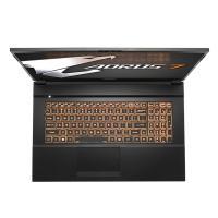 Gigabyte Aorus 7 17.3in FHD 144Hz i7 10750H RTX2060 512GB SSD 16GB RAM W10H Gaming Laptop (AORUS-7-KB-7AU1130SH)