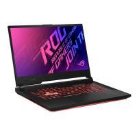 Asus ROG Strix G 15.6in FHD 144Hz i7 10750H GTX1660Ti 512GB SSD 16GB RAM W10H Gaming Laptop (G512LU-HN093T)