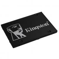 Kingston KC600 2048GB 2.5in SATA SSD