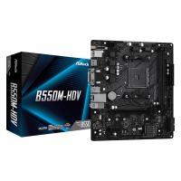 Asrock B550M-HDV AM4 mATX Motherboard