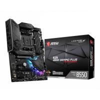 MSI MPG B550 GAMING PLUS AM4 ATX Motherboard