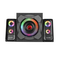 Marvo SG290BT 2.1 RGB Bluetooth Gaming Speaker