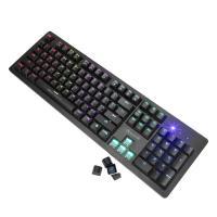 Marvo KG916 USB Mechanical Keyboard - Blue Switch