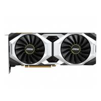 MSI GeForce RTX 2080 Ti Ventus GP 11G OC Graphics Card