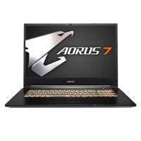 Gigabyte Aorus 7 17.3in FHD IPS 144Hz i7 9750H GTX1660 Ti 512GB SSD Gaming Laptop (AORUS 7 SA-7AU1130SH)