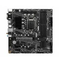 MSI B460M PRO-VDH WiFi LGA 1200 mATX Motherboard