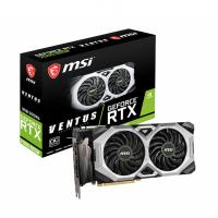 MSI GeForce RTX 2080 Super Ventus XS OC Graphics Card