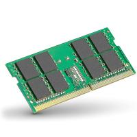 Kingston 4GB (1x4GB) KVR26S19S6/4 2666MHz DDR4 SODIMM RAM
