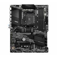 MSI B550-A PRO AM4 ATX Motherboard