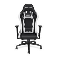 Anda Seat AD5-01 Series Gaming Chair - Black/White