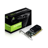 Leadtek Quadro P1000 4GB Low Profile Workstation Graphics Card