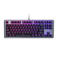 Cooler Master Masterkeys CK530 TKL RGB Mechanical Gaming Keyboard - Brown Switch